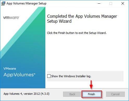 vmware-app-volumes-4-installation-15
