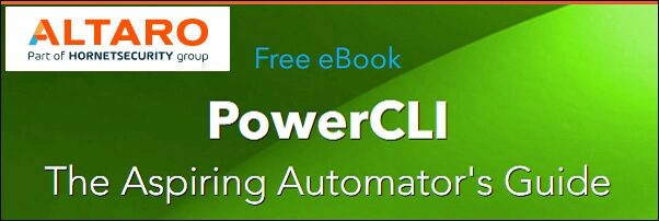 powercli 7