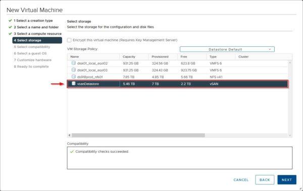 linux backup proxy 4