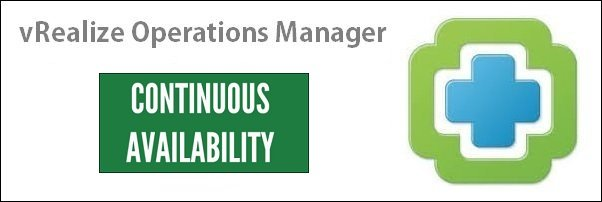 vrops-enable-continuous-availability-01