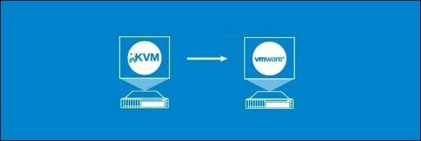 Migrating a Citrix XenServer VM to VMware