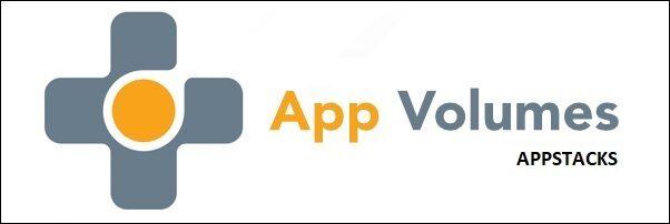 VMware App Volumes 4 AppStacks configuration - pt.4