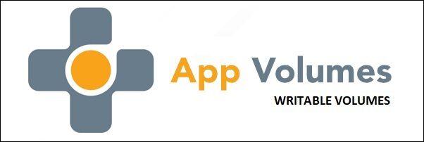 VMware App Volumes 4 Writable Volumes configuration - pt.3